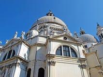 Saluto della Santa Maria Della Fotografie Stock Libere da Diritti