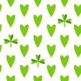 Saluto felice di giorno del ` s di St Patrick Immagine Stock Libera da Diritti