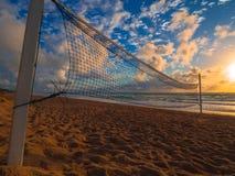 Salva da praia Imagem de Stock