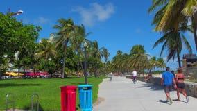 A salva-vidas está Miami Beach filme
