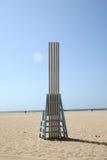 Salva-vidas Tower do vintage Imagens de Stock