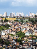 Salvador in Bahia, Brazil Royalty Free Stock Images