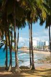 Salvador DA Bahia royalty-vrije stock fotografie