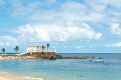 Salvador DA Bahia stock fotografie
