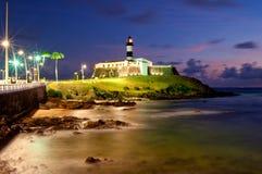 Salvador da Bahia Stock Photo