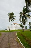 Salvador da Bahia Royalty Free Stock Photos