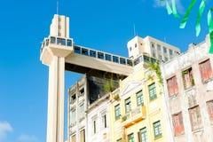 Salvador da Bahia Stock Images