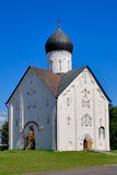 Salvador da igreja do transfiguration fotos de stock