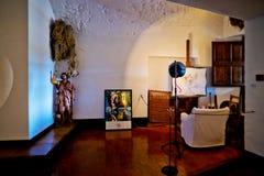 Salvador Dali Image stock