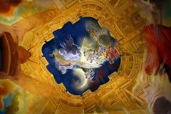 Salvador Dali Fotografia Royalty Free