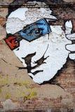 Salvador Dali Fotografia de Stock Royalty Free