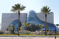 Salvador Dali Museum Stock Images