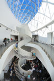 Salvador Dali-Museum Stockbild
