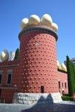 Salvador Dali museum Royalty Free Stock Photos