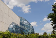 Salvador Dali Museum Royalty Free Stock Photo