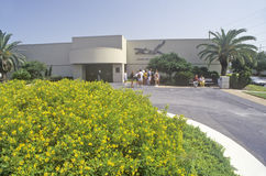 Salvador Dali Museum, St. Petersburg, Florida Royalty Free Stock Photos