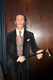 Salvador Dali Wax museum in Madrid Stock Photo