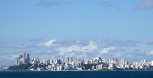 Salvador de Bahia Fotografie Stock Libere da Diritti