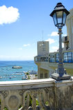 Salvador de Bahia Stock Photography