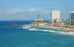 Salvador de Bahia - Brasil Fotografia de Stock