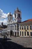 Salvador de Bahia Royalty Free Stock Photography