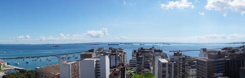Salvador de Bahia Royalty Free Stock Image