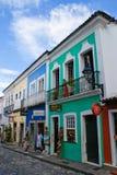 Salvador de Bahia Stock Image