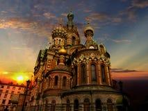 Salvador en sangre la grandeza de este templo es asombrosa Imagenes de archivo