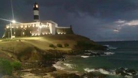Salvador - le Bahia Images libres de droits