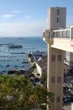 Salvador turystyczne miejsca Zdjęcia Royalty Free