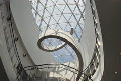 SalvadorDali museum Arkivbilder