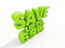 Salvar até 65% Foto de Stock