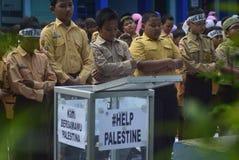 Salvar o aqsa de Palestina e de al Imagem de Stock Royalty Free