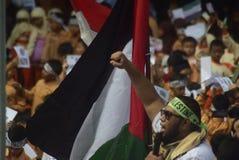 Salvar o aqsa de Palestina e de al Fotografia de Stock Royalty Free