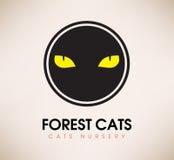 Salvataggio animale, veterinario, negozio Pets il logo royalty illustrazione gratis