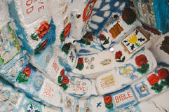 Salvation Mountain Stock Photos