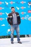Salvatore Esposito al Giffoni Film Festival 2014 Stock Photo