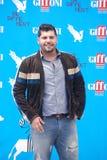 Salvatore Esposito al Giffoni Film Festival 2014 Stock Photos