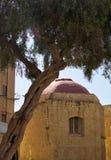 The Salvatur Church. Kalkara. Malta Stock Images