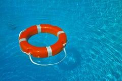 Salvavita del galleggiante Immagini Stock