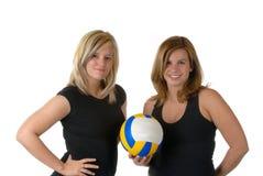 Salve-Kugel-Team Stockbilder