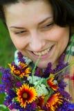 Salvia Royalty-vrije Stock Afbeeldingen