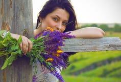 Salvia Stock Photo