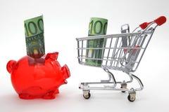 Salvo o buy? immagine stock libera da diritti