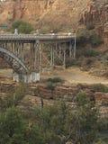 Salz-Fluss Arizona Lizenzfreie Stockfotografie