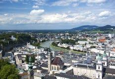 Salzbourg Image stock