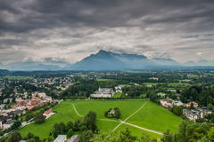 Salzbourg Images stock