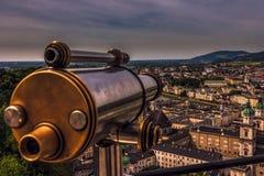 Salzbourg Photo libre de droits