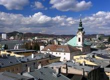 Salzbourg Photos libres de droits