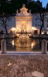 Salzbourg Photo stock